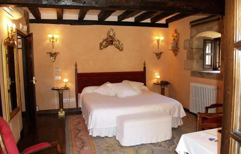 Palacio de la Peña - Room - 3