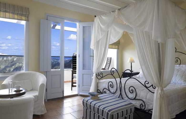 Suites of the Gods Apts - Room - 3