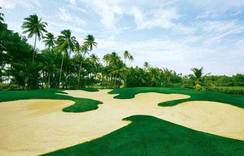 St. Regis Bahia Beach Resort - Sport - 7