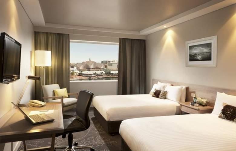 Parkroyal Darling Harbour Sydney - Room - 7