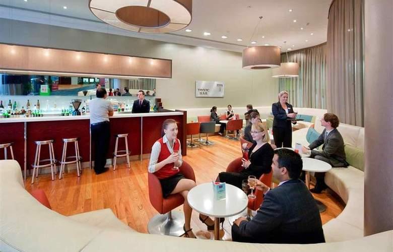 Mercure Hotel Perth - Hotel - 67