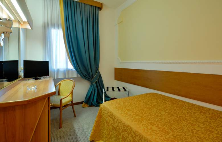 Delta Florence - Room - 13