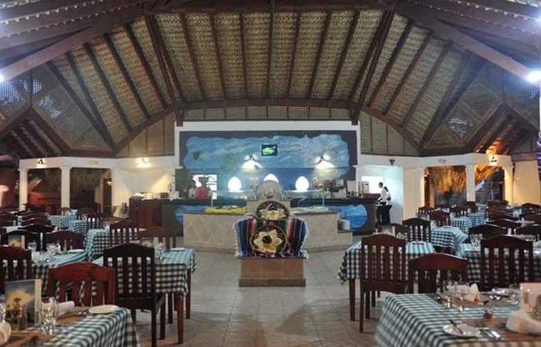 VIK Arena Blanca  - Restaurant - 22