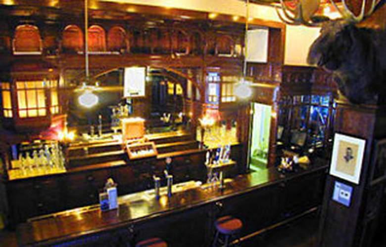 Menger Hotel - Bar - 4