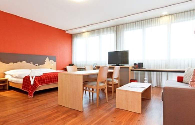 Swissever Zug Swiss Quality - Room - 1