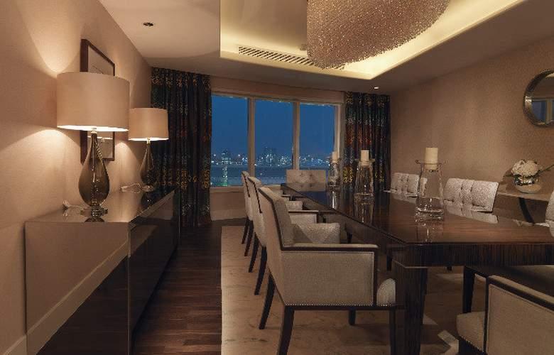 Hilton Capital Grand Abu Dhabi - Room - 25