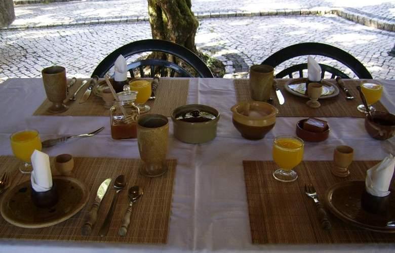 Quinta Do Albergue Do Bonjardim - Hotel - 17