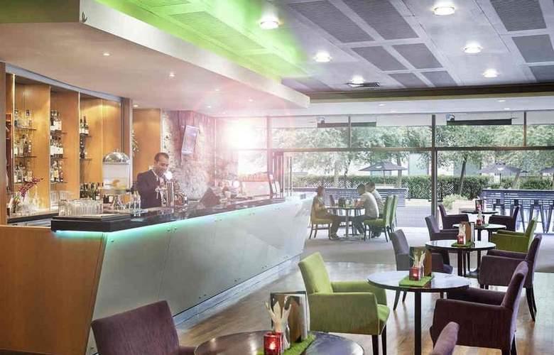 Novotel Auckland Ellerslie - Bar - 63