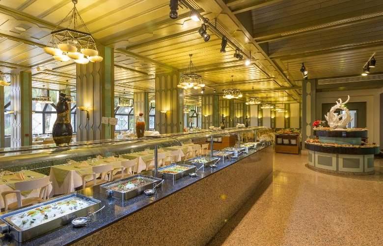 Ozkaymak Falez - Restaurant - 8