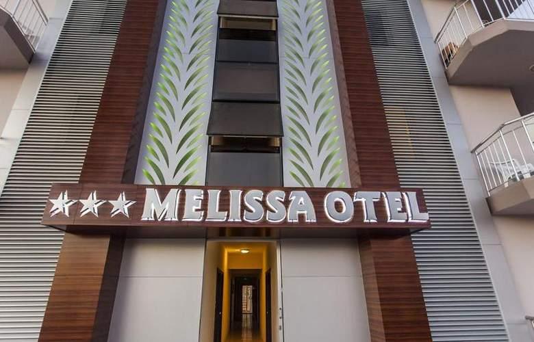 Melissa Kleopatra  Beach - Hotel - 11