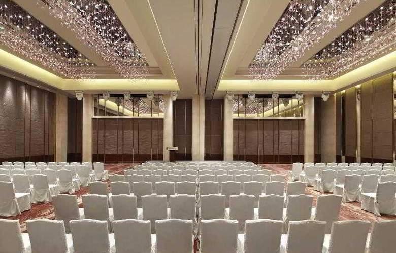 Sheraton Guangzhou - Hotel - 11