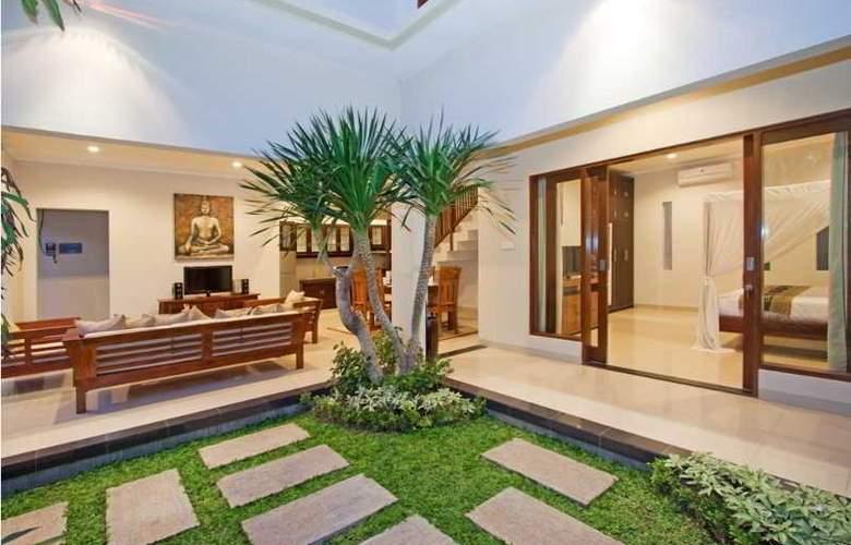 Villa Madhya - Hotel - 5