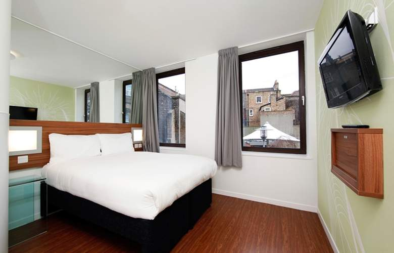 Point A Hotel, London Liverpool Street - Room - 0