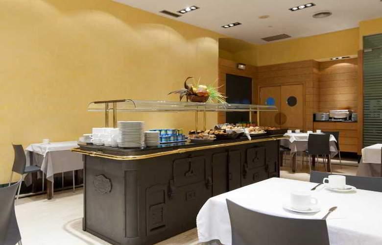 San Agustin - Restaurant - 51