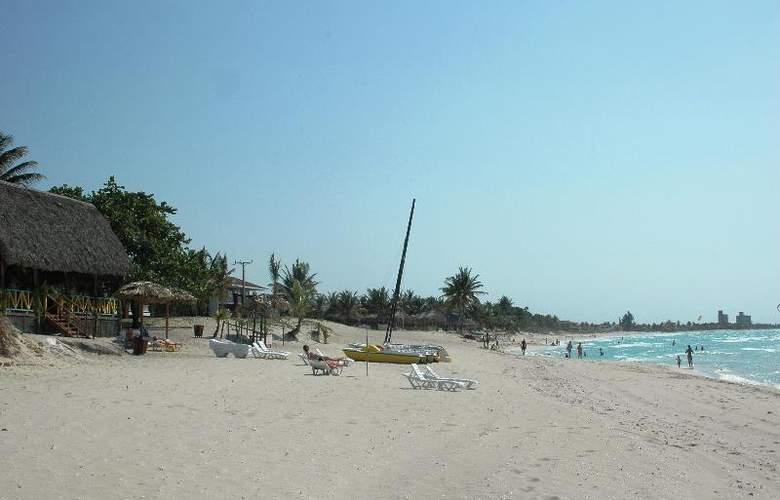 Roc Barlovento  - Beach - 18