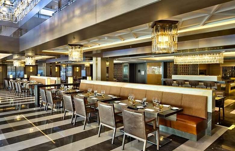 Renaissance Istanbul Bosphorus - Restaurant - 5