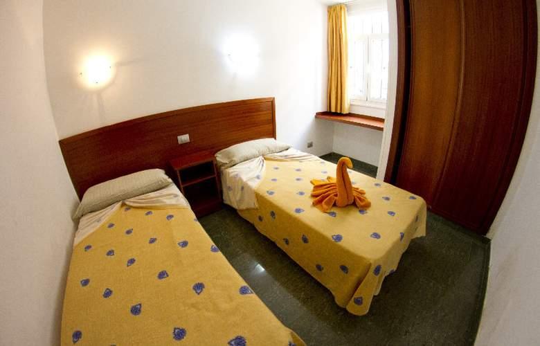 Heliomar - Room - 0