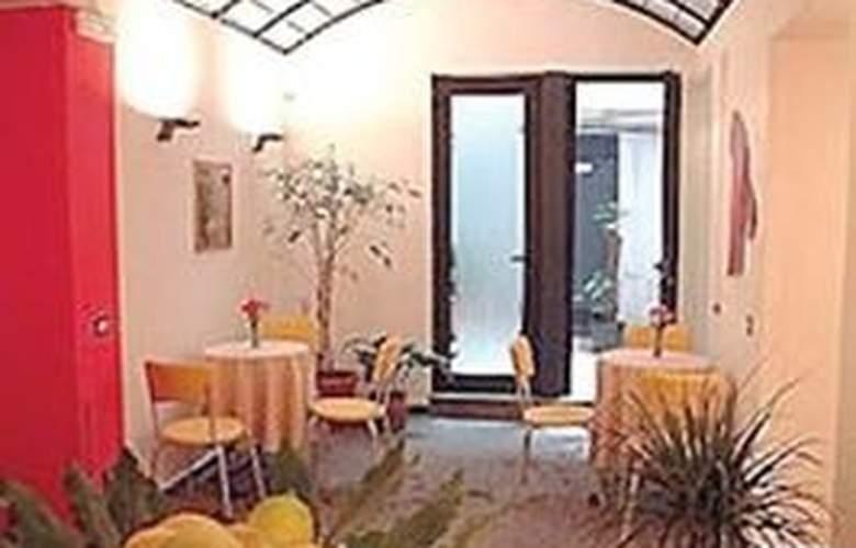 Caravaggio Hotel - Bar - 7