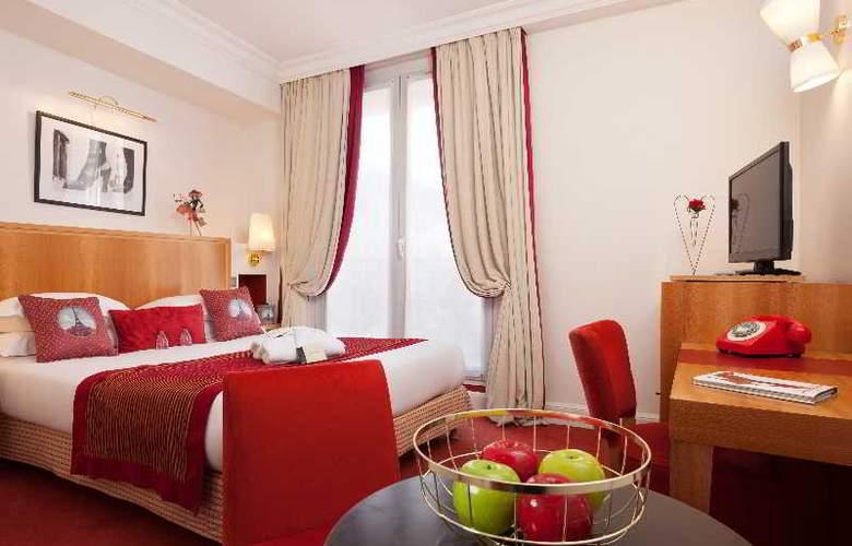 Waldorf Trocadero - Room - 3