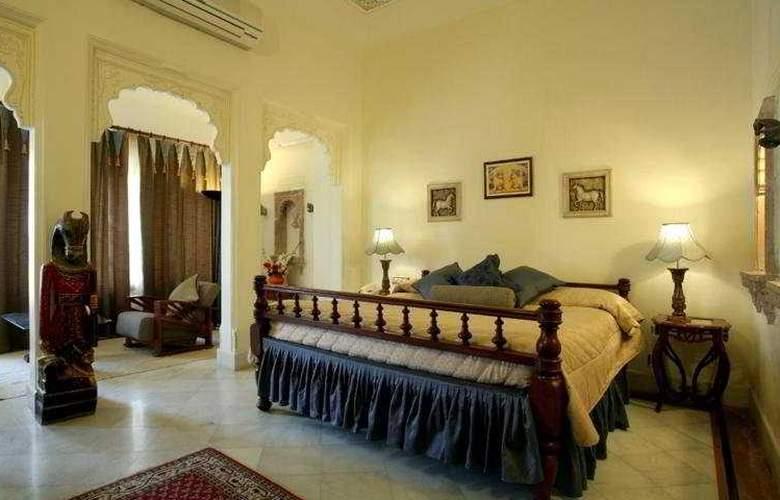 Fateh Bagh - Room - 4