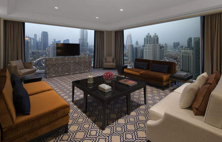 Taj Dubai - Room - 21