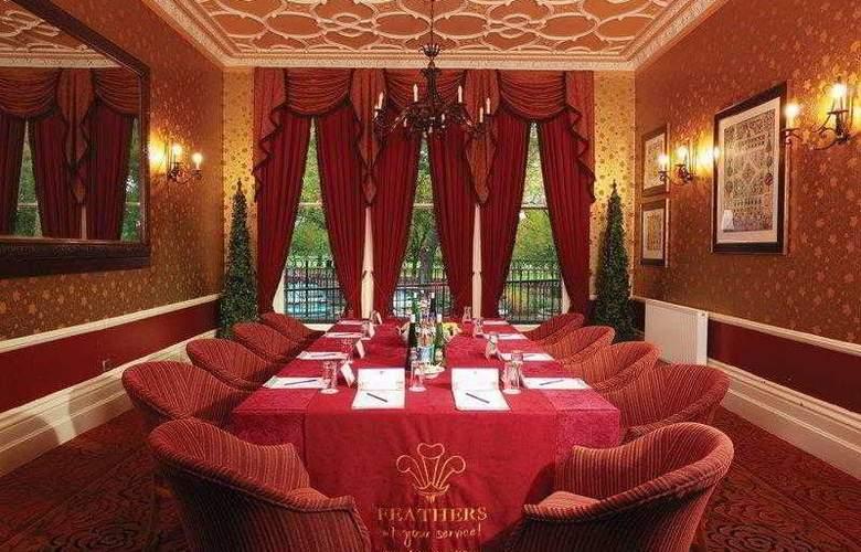 Hallmark Liverpool Sefton Park - Hotel - 72
