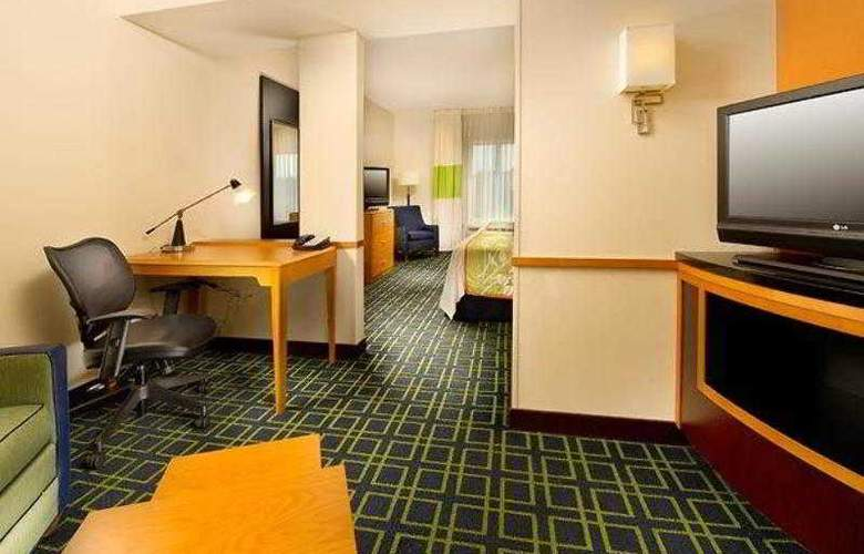Fairfield Inn & Suites Cleveland - Hotel - 14