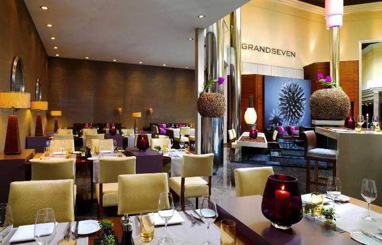 The Westin Grand Frankfurt - Restaurant - 53