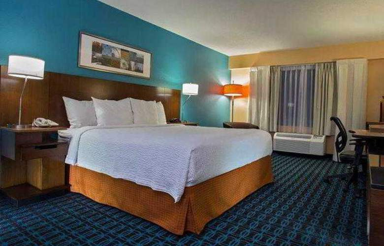 Fairfield Inn Myrtle Beach North - Hotel - 4