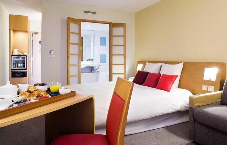 Novotel Southampton - Room - 47