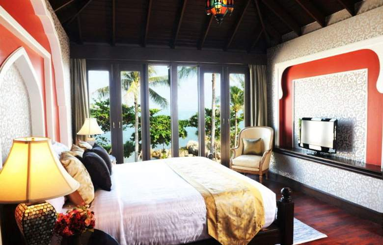Pawanthorn Villa Samui - Room - 1