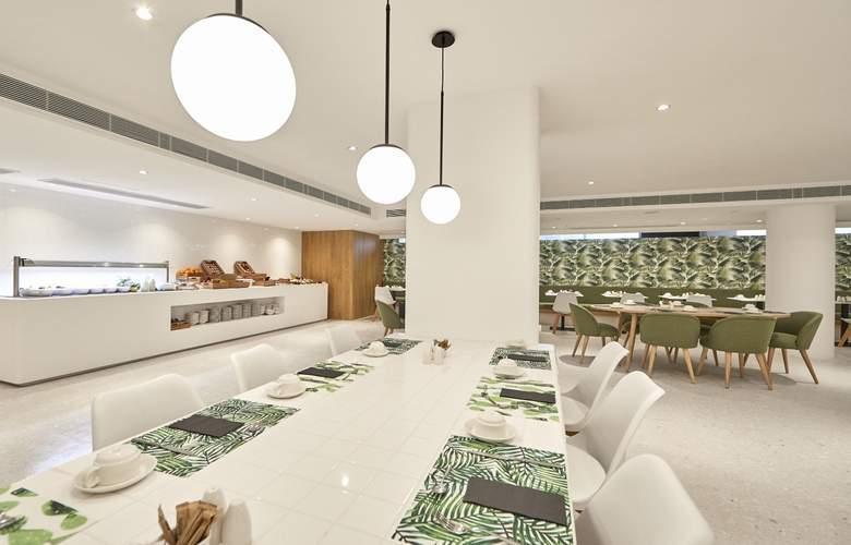 HM Dunas Blancas - Restaurant - 18