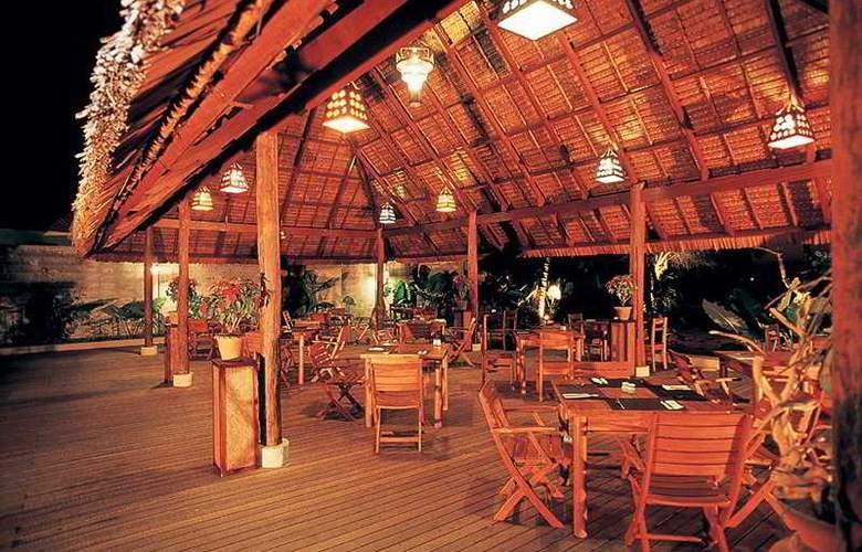 Khao Lak Paradise Resort - Restaurant - 9