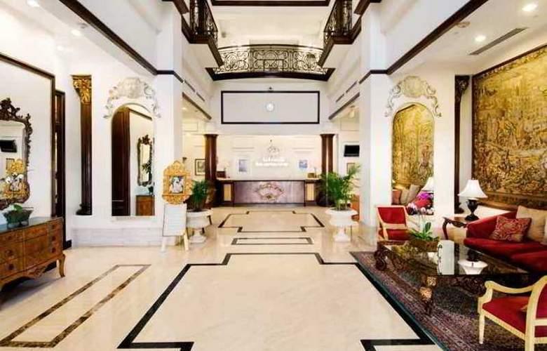 Hilton Princess San Salvador - Hotel - 4