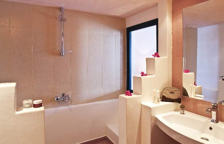 Veggera Hotel - Room - 2