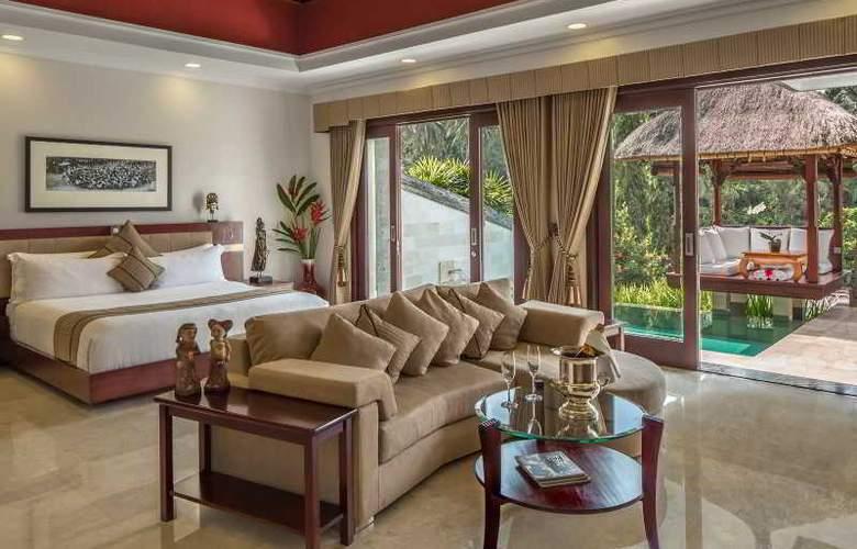 Viceroy Bali - Room - 21