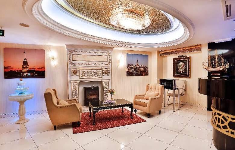 Ayasultan Boutique Hotel - Bar - 24
