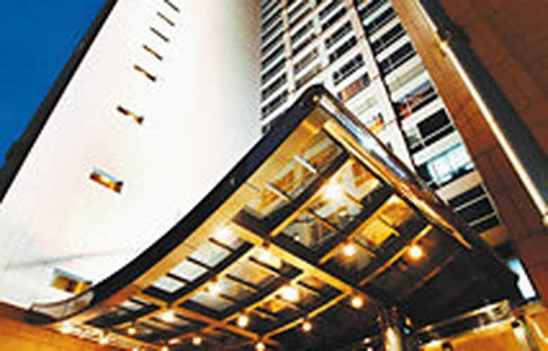 InterContinental Pudong - Hotel - 0