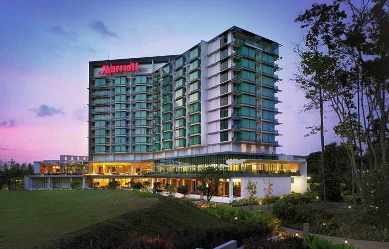 Rayong Marriott Resort & Spa - Hotel - 8