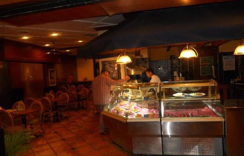 Dynasty Hotel Kuala Lumpur - Restaurant - 14