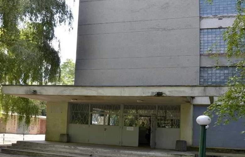 Hostel 10 Of Polytechnic University - Hotel - 0
