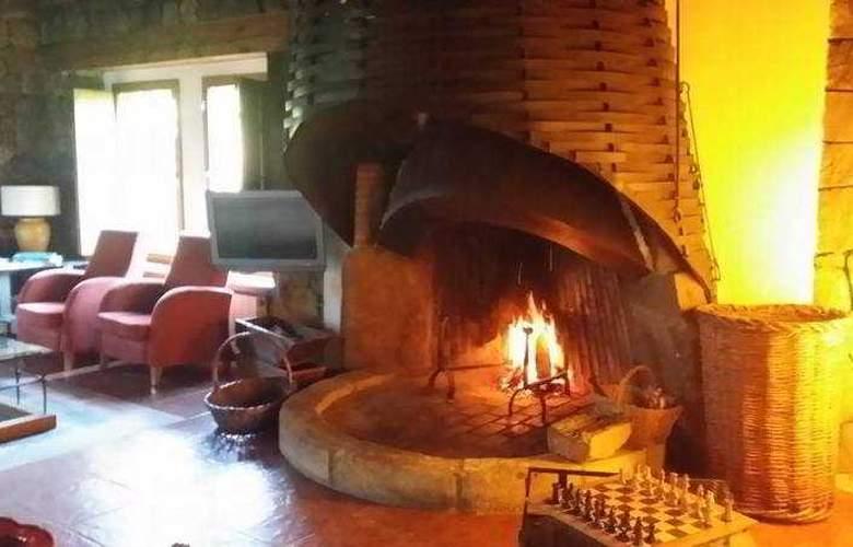 Posada Casa Del Cura - Hotel - 3