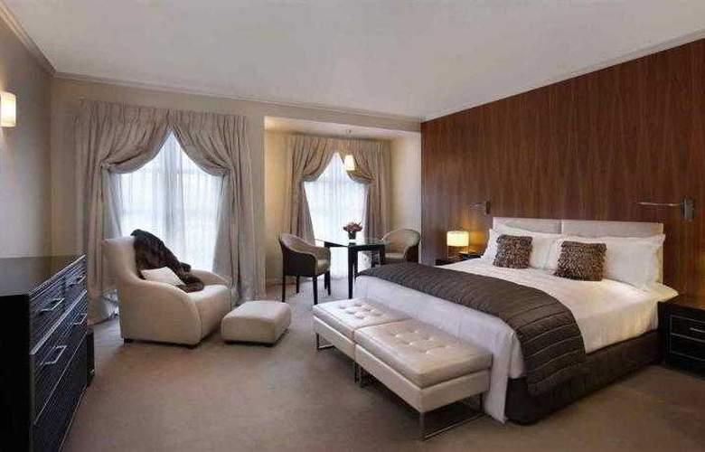 Sofitel Queenstown Hotel & Spa - Hotel - 52