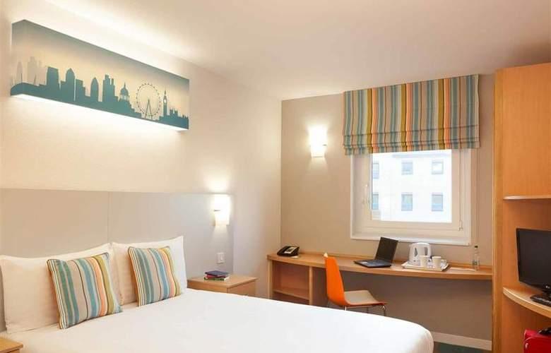 Ibis Styles London Excel Hotel - Room - 18