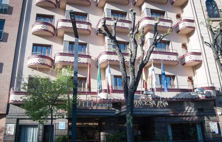 Princesa Ana - Hotel - 4