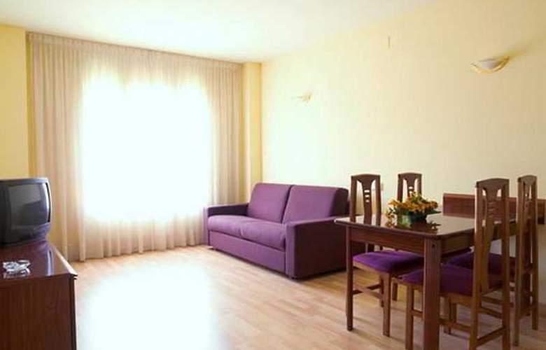 SB Corona Tortosa - Room - 5