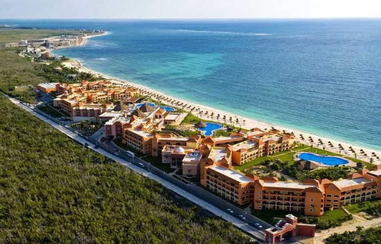 Ocean Coral & Turquesa - Hotel - 0