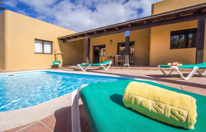 Oasis Papagayo Resort - Room - 18