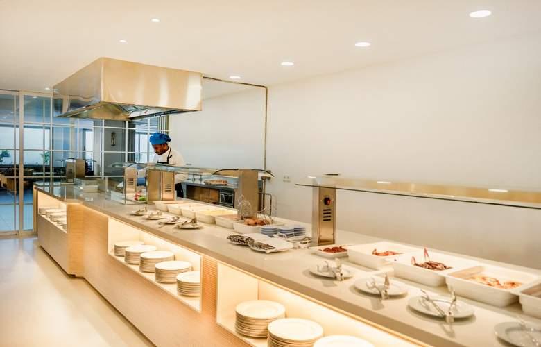 Tomir Portals Suites - Restaurant - 6