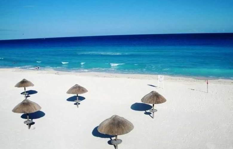 Casa Turquesa - Beach - 12